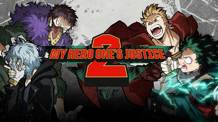 Análisis: My Hero One's Justice 2