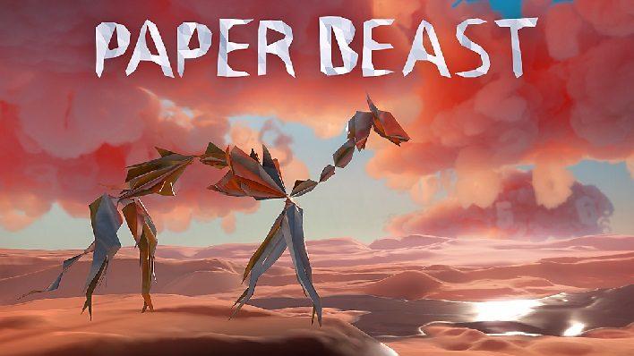 Análisis: Paper Beast
