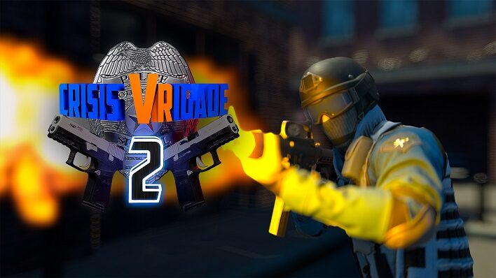 Impresiones de Crisis VRigade 2. El regreso del mejor exponente de Time Crisis en VR