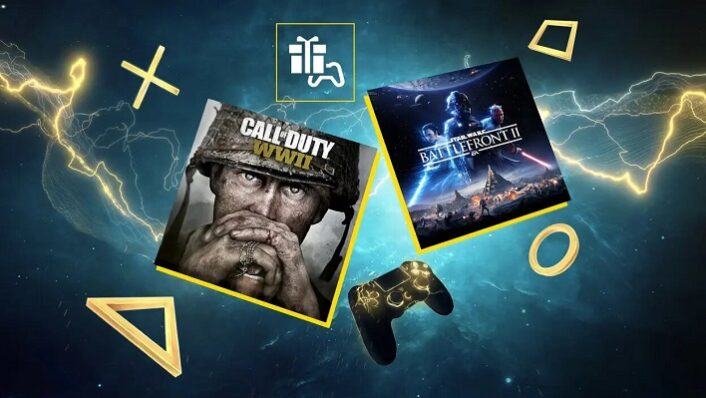 PS Plus de junio