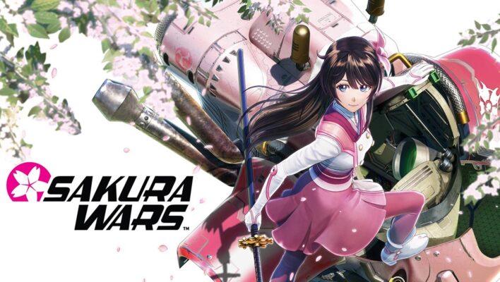 Análisis: Sakura Wars