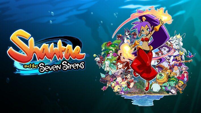 Análisis: Shantae and the Seven Sirens