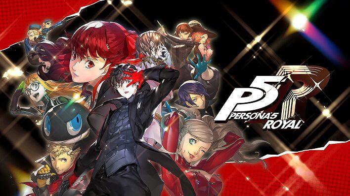 Análisis: Persona 5 Royal