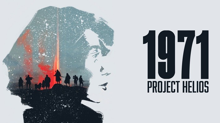 1971: Project Helios