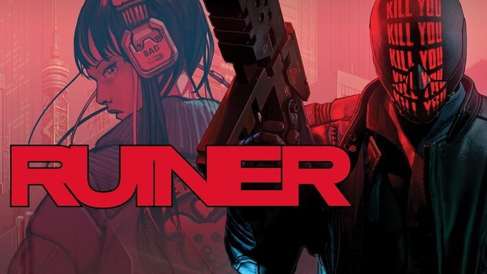 Análisis: Ruiner