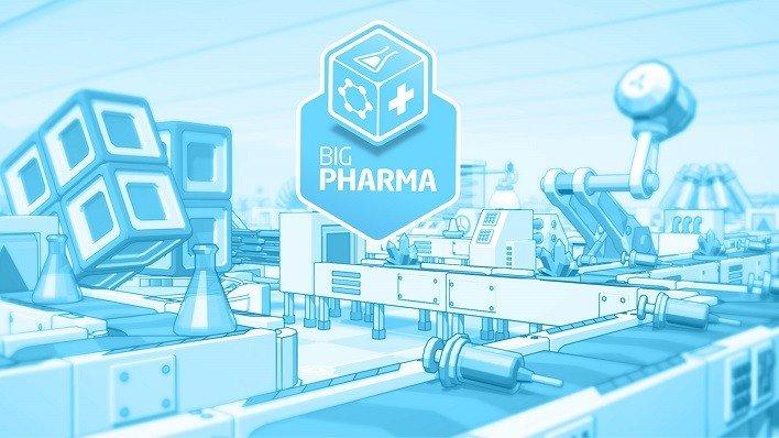 Análisis: Big Pharma