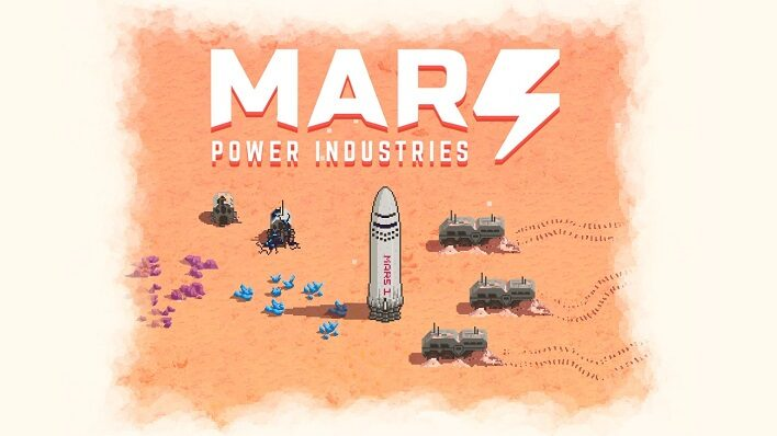 Mars Power Industries