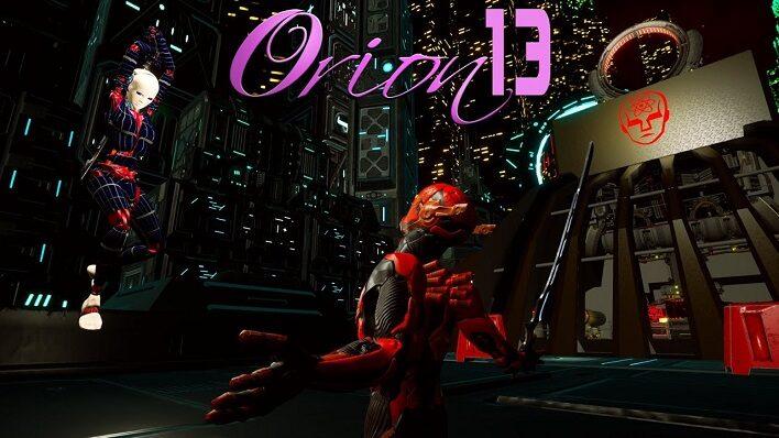 Análisis: Orion13