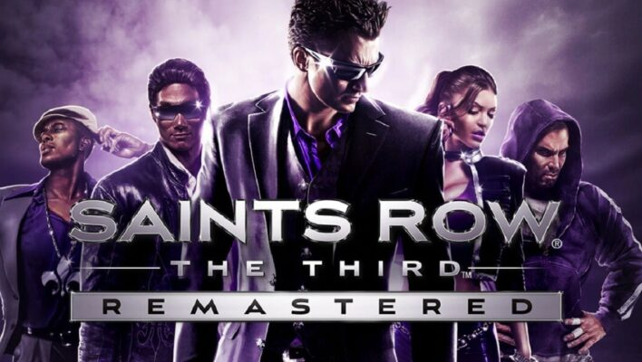 Análisis: Saints Row The Third Remastered