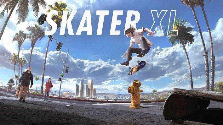 Análisis: Skater XL