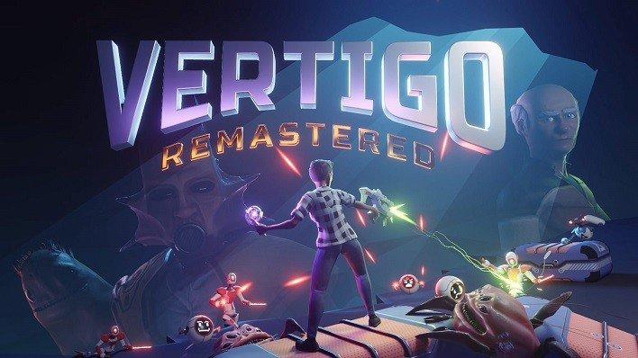 Análisis: Vertigo Remastered