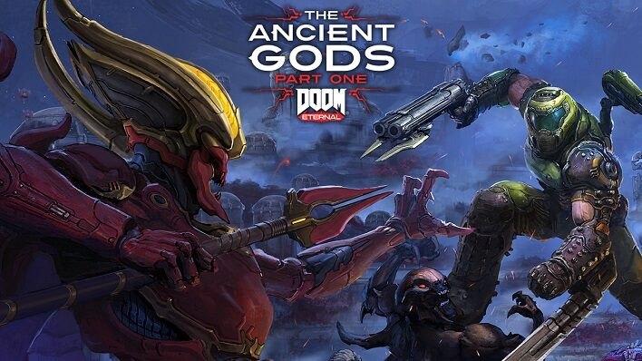 DOOM Eternal: The Ancient Gods