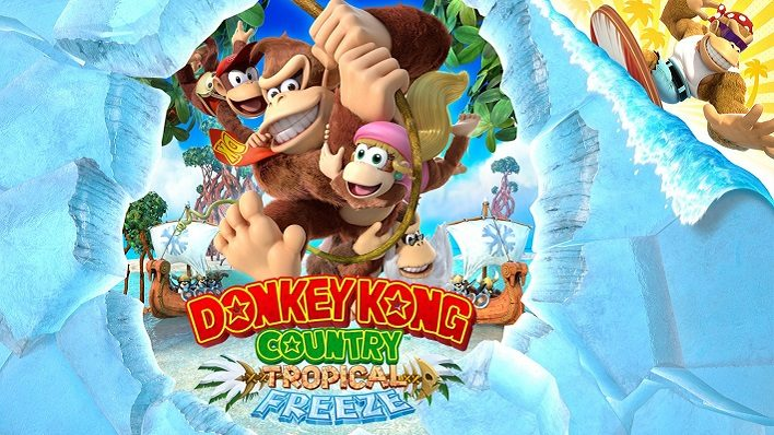 Análisis: Donkey Kong Country: Tropical Freeze