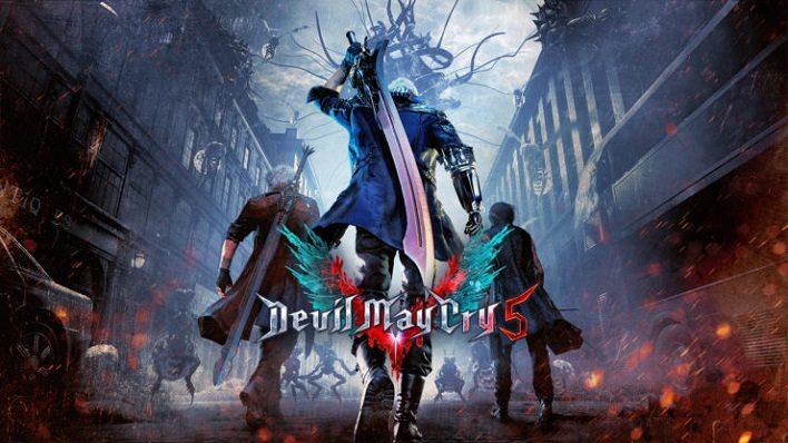 Análisis: Devil May Cry 5