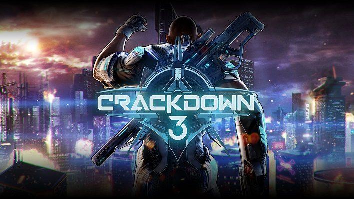 Análisis: Crackdown 3