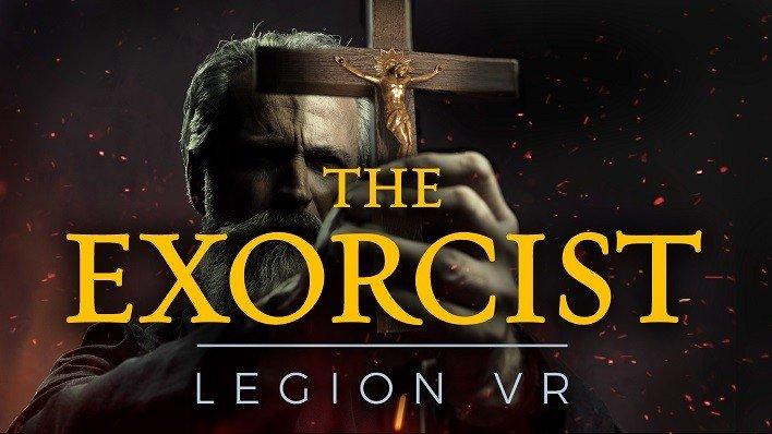 The Exorcist Legion VR