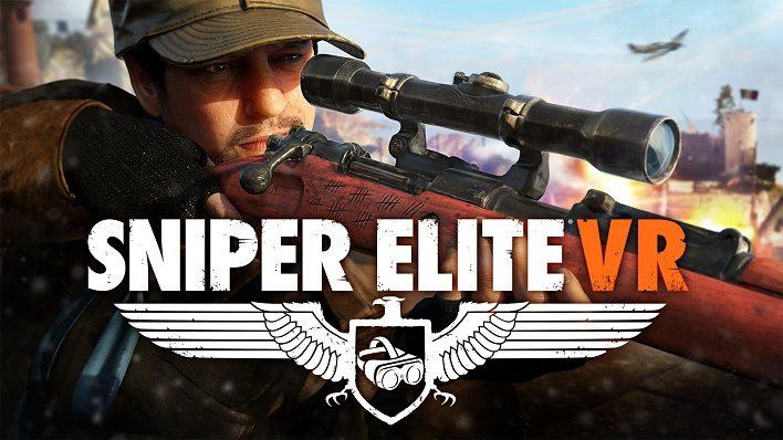 Análisis: Sniper Elite VR