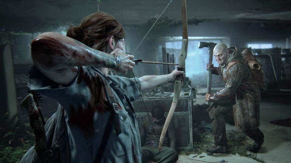 Más de 20 minutos para terminar de vendernos The Last of Us Parte II