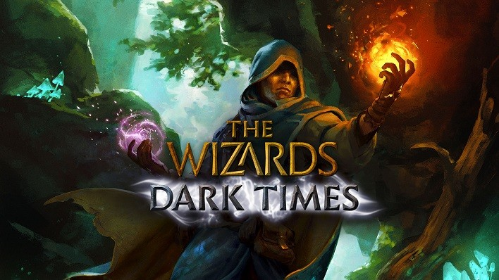 The Wizards: Dark Times
