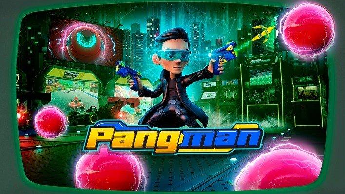 Pangman