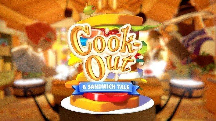 Análisis: Cook-Out: A Sandwich Tale