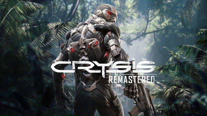 Análisis: Crysis Remastered