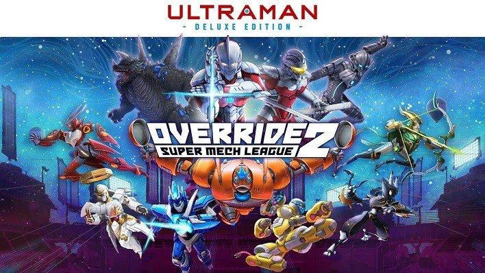 Análisis: Override 2: Super Mech League