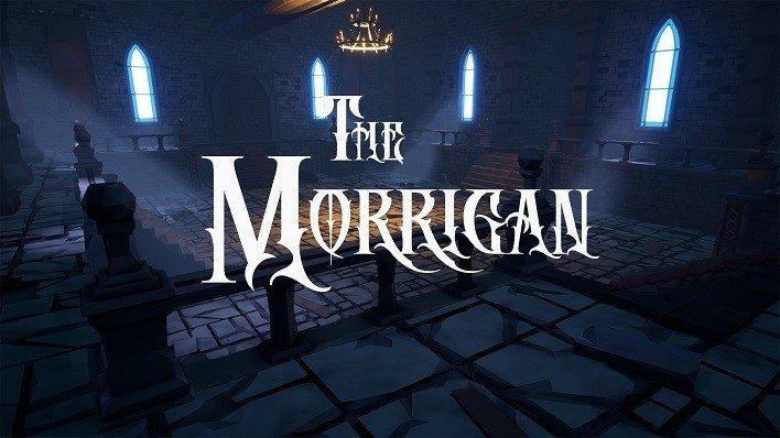 Análisis: The Morrigan