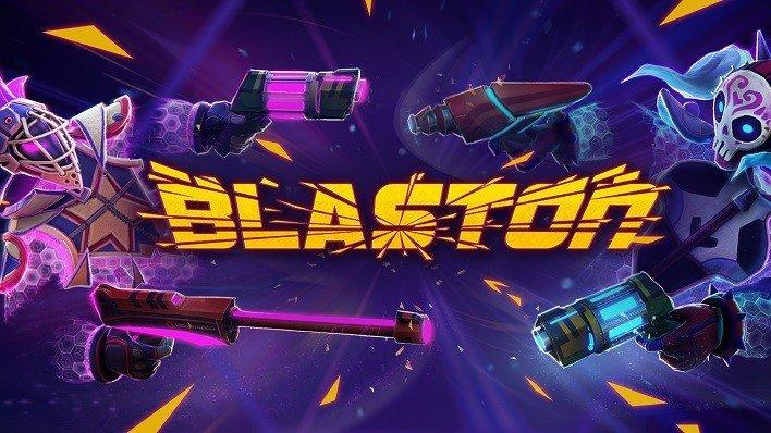 Análisis: Blaston