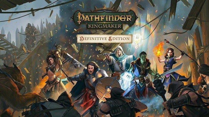 Análisis: Pathfinder: Kingmaker Definitive Edition