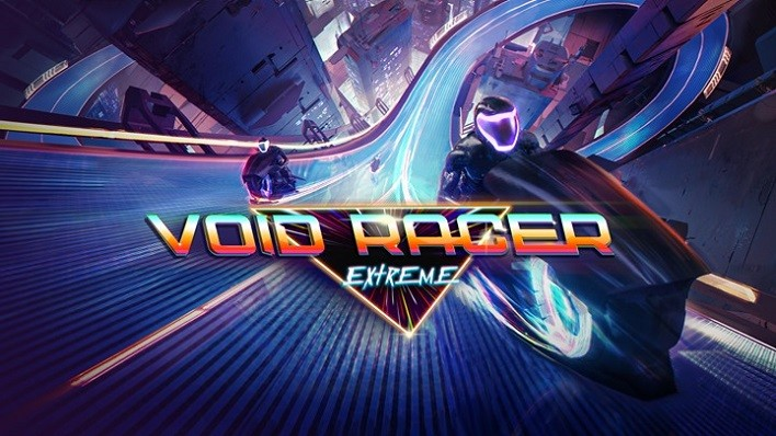 Análisis: Void Racer: Extreme