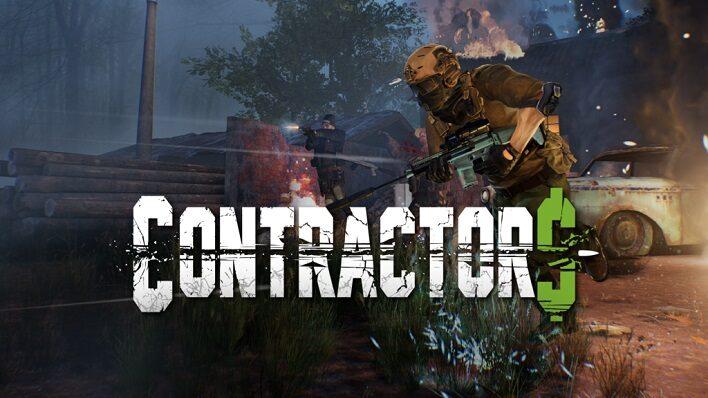 Contractors VR