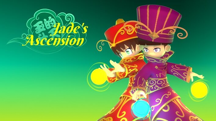 Jade´s Ascension
