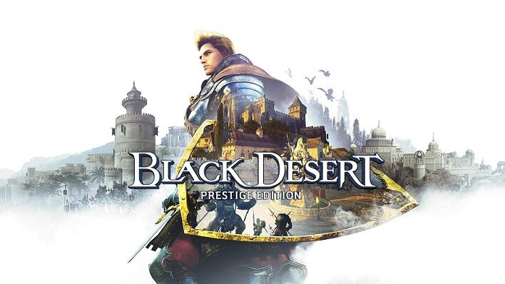 Black Desert: Prestige Edition