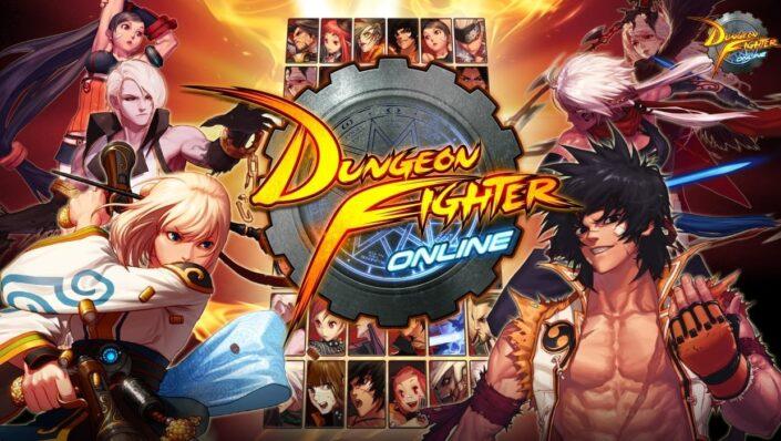 Dungeon Fighter Online