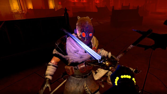 Warhammer 40.000: Battle Sister
