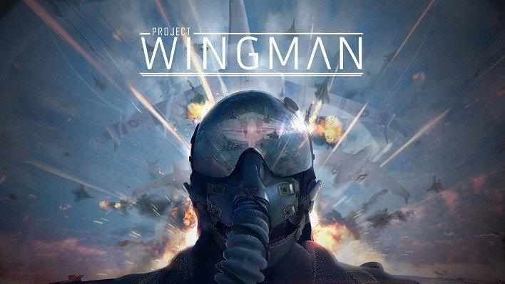 Análisis: Project Wingman