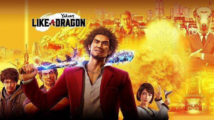 Análisis: Yakuza: Like a Dragon
