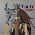 Cartridge Monsters