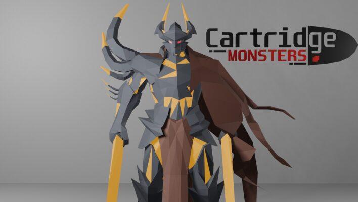 Análisis: Cartridge Monsters