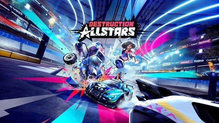 Análisis: Destruction AllStars