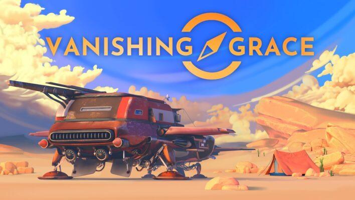 Análisis: Vanishing Grace