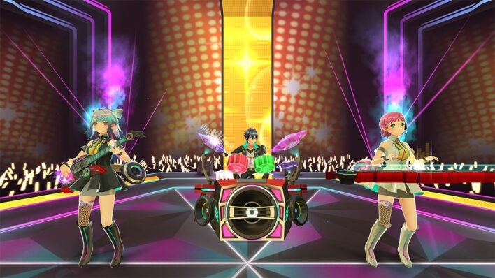 Beat Arena
