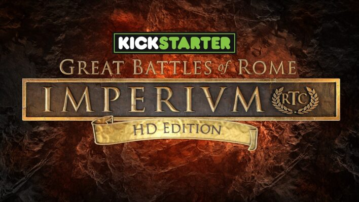 Impervm RTC HD Edition Kickstarter