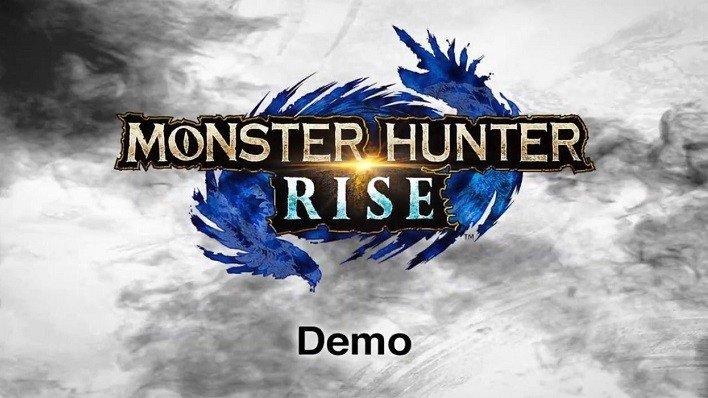 Impresiones Monster Hunter Rise Steam Demo