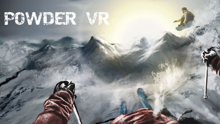 Powder VR
