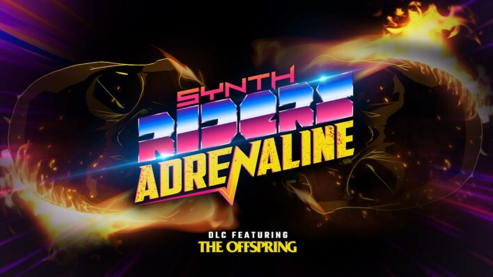 Synth Riders Adrenaline Pack