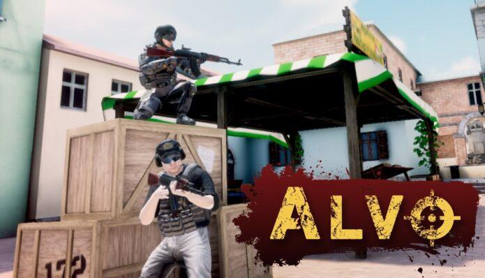 ALVO PSVR