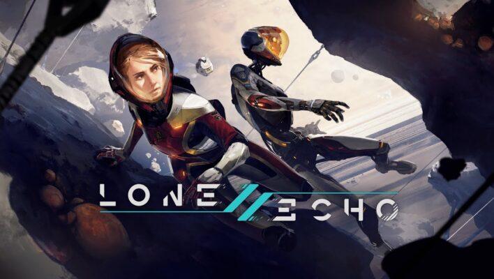 Análisis: Lone Echo II