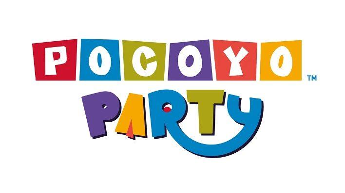 Pocoyó Party